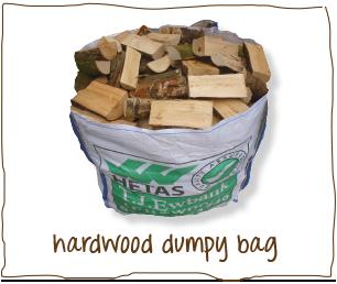 Firewood logs cumbria