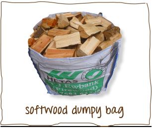 air and kiln dried firewood logs cumbria